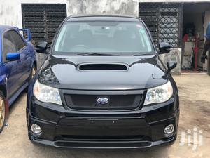 Subaru Forester 2013 Black | Cars for sale in Mombasa, Mvita