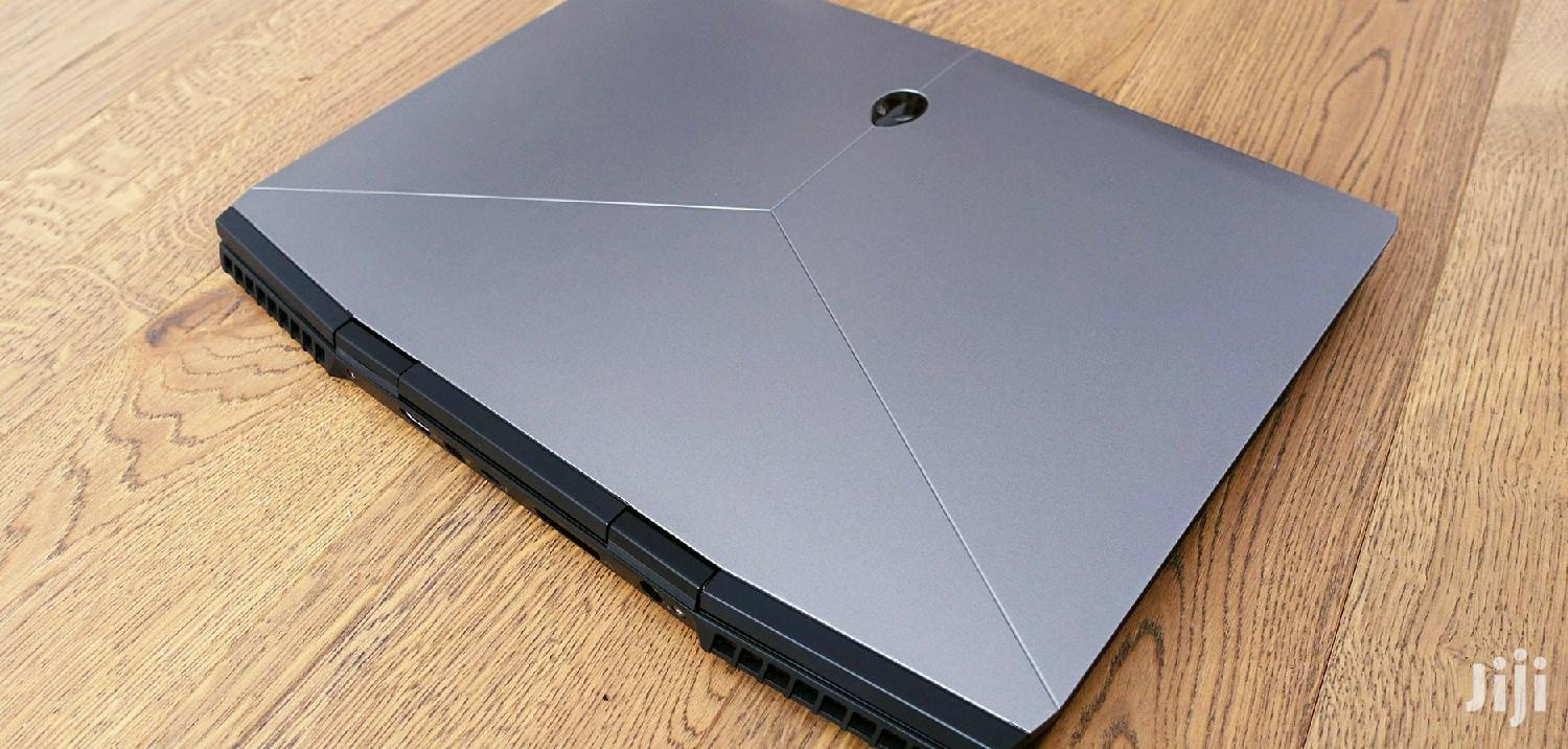 New Laptop Dell Alienware 15 R2 16GB Intel Core i7 SSHD (Hybrid) 1T | Laptops & Computers for sale in Nairobi Central, Nairobi, Kenya