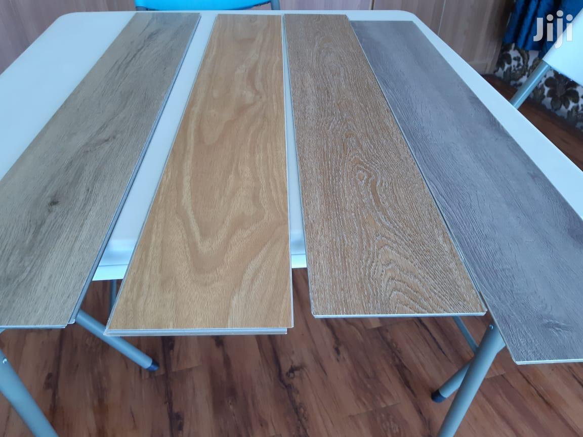 SPC Vinyl Flooring