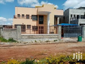Exclusive 4bedrooms Villa Plus Dsq On Sale In Ngong Suburbs | Houses & Apartments For Sale for sale in Kajiado, Ngong