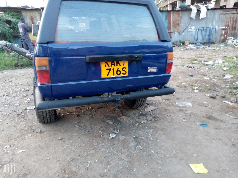Kekurangan Toyota Hilux 1985 Murah Berkualitas