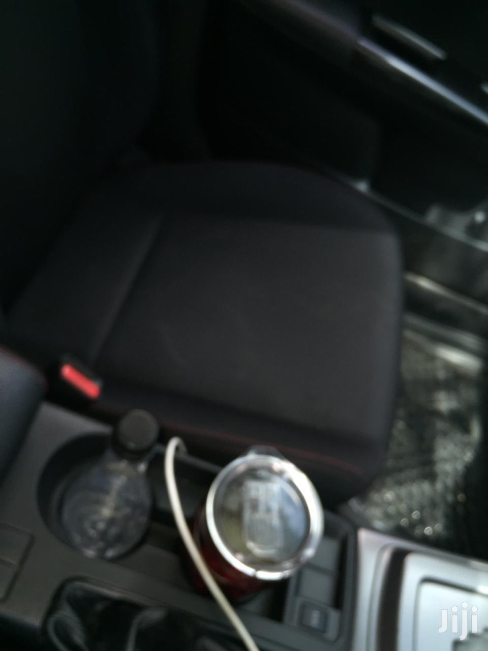 Subaru Impreza 2011 Gray | Cars for sale in Nakuru East, Nakuru, Kenya
