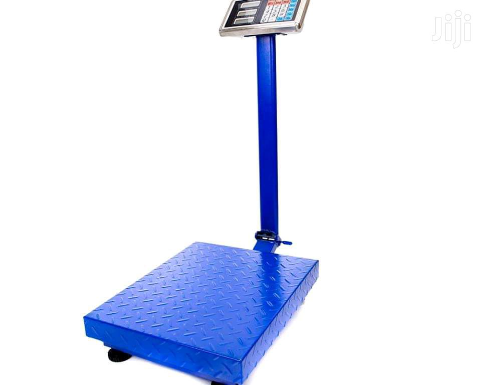 Platform Digital Scale 300kg