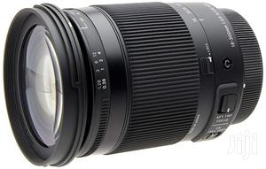 CANON Lens Ef-s 18-55mm