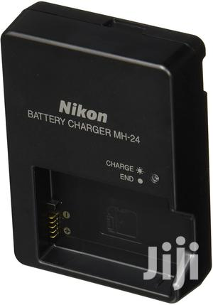 Speed Light And Nikon Charge