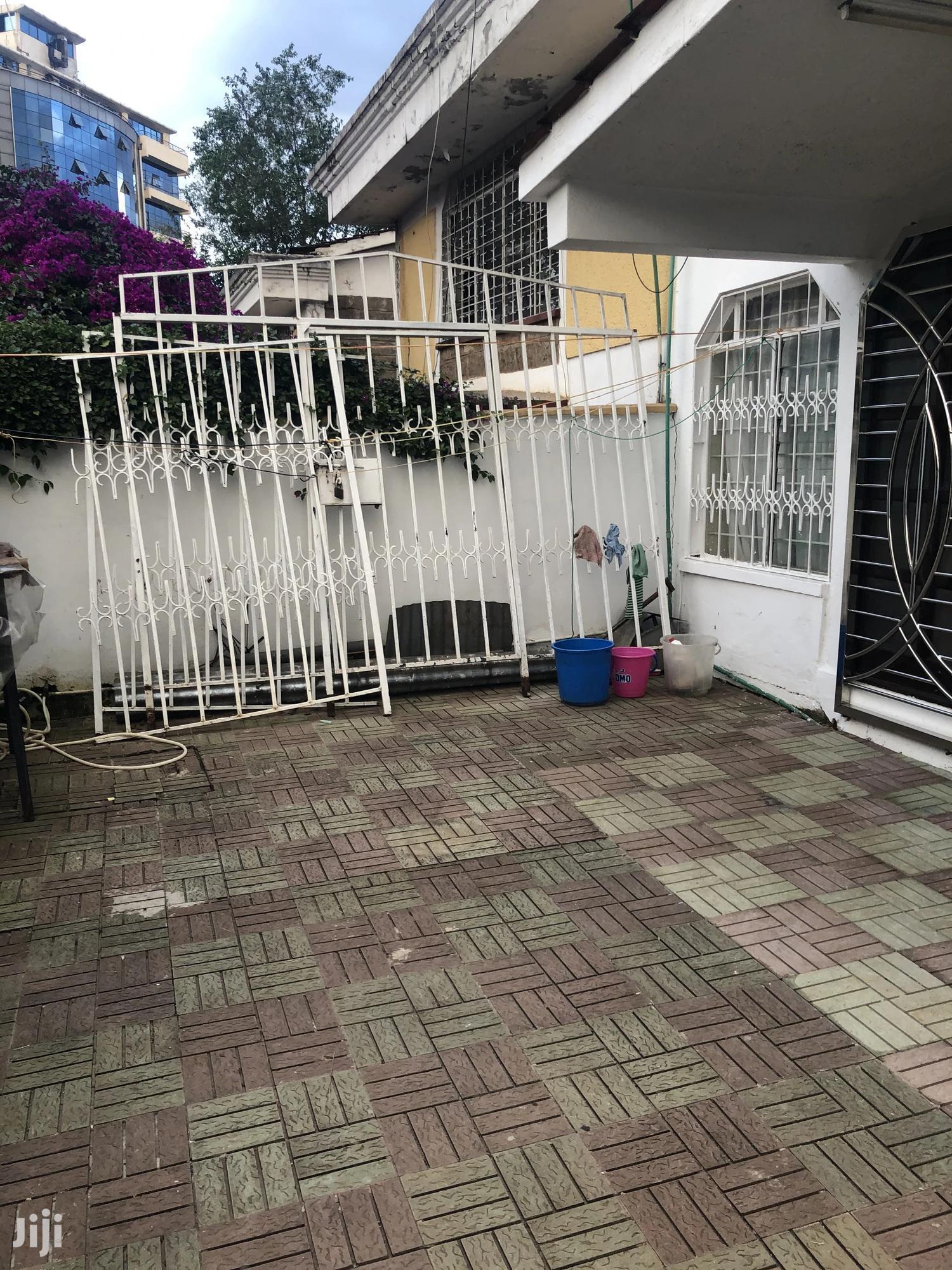 Grill Door | Doors for sale in Parklands/Highridge, Nairobi, Kenya