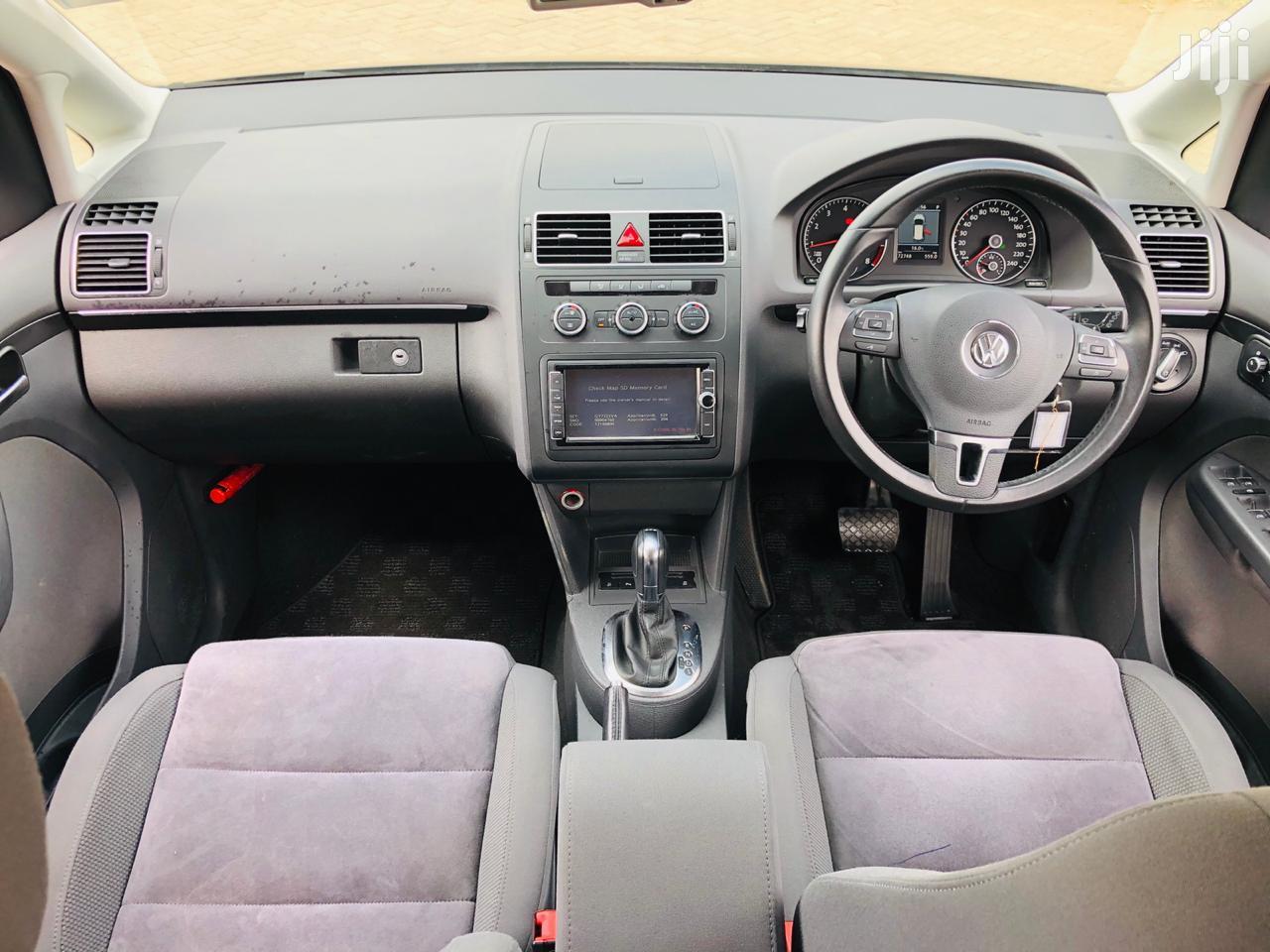 Volkswagen Touran 2013 Blue | Cars for sale in Nairobi South, Nairobi, Kenya