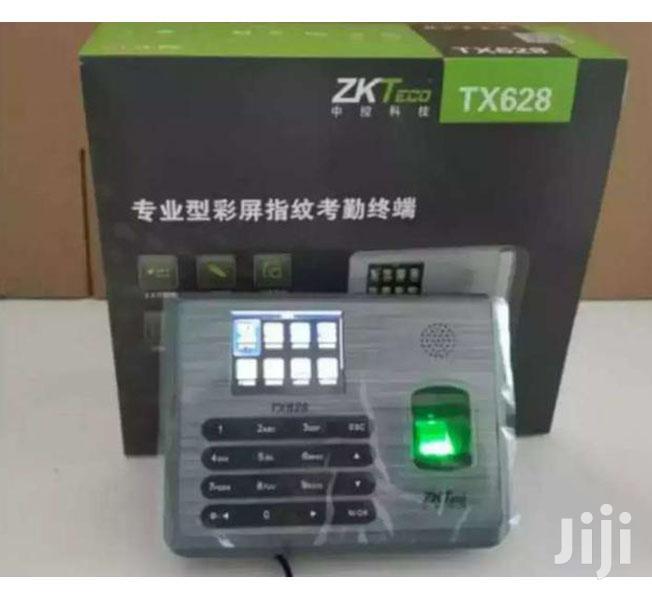 ZK Teco K40 Biometric Time Attendance Device