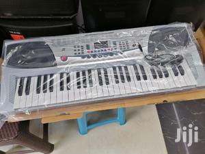 54 Keys Keyboard
