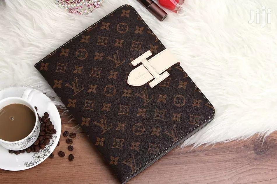 Louis Vuitton Tablet Case Cover 9inches-10inches | Accessories for Mobile Phones & Tablets for sale in Nairobi Central, Nairobi, Kenya