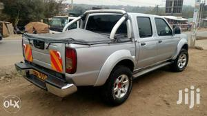 Quick Sell Nissan Hardbody KBR