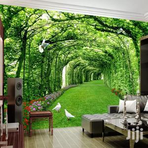 Wall Paper 3D/Wall Murals