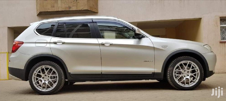 BMW X3 2011 Gold | Cars for sale in Nairobi Central, Nairobi, Kenya
