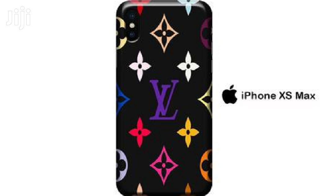 Louis Vuitton Rainbow Leather Cover For iPad 9inch To 10inch | Accessories for Mobile Phones & Tablets for sale in Nairobi Central, Nairobi, Kenya