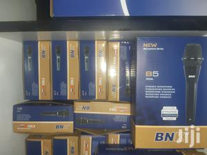 Bnk B5 Wired Microphones