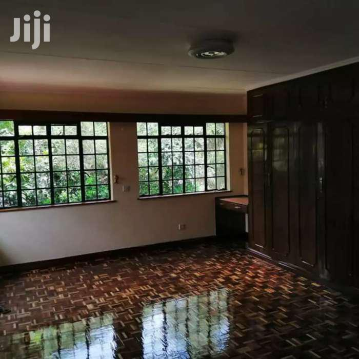 Executive 4br With Sq Town House To Let In Lavington | Houses & Apartments For Rent for sale in Kilimani, Nairobi, Kenya