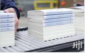 Book Binding Perfect Binding   Other Services for sale in Nairobi, Nairobi Central