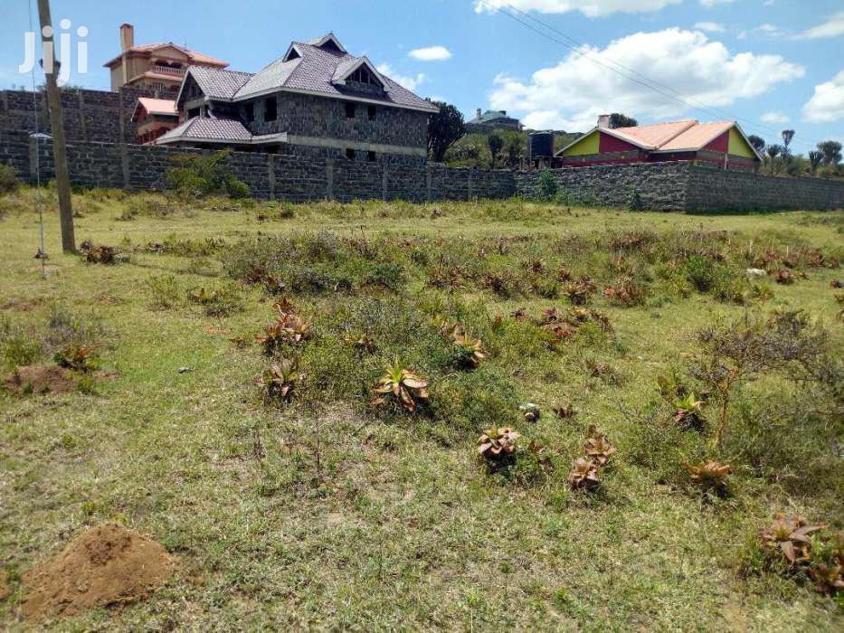 Plots For Sale In Pema Estate Nakuru