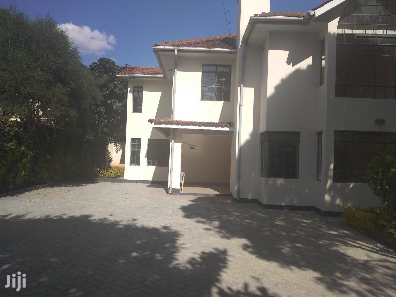 Classy And Elegant 4 Bedroom For Rent At Garden Estate