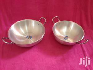 Deep Frying Pan/ Karai