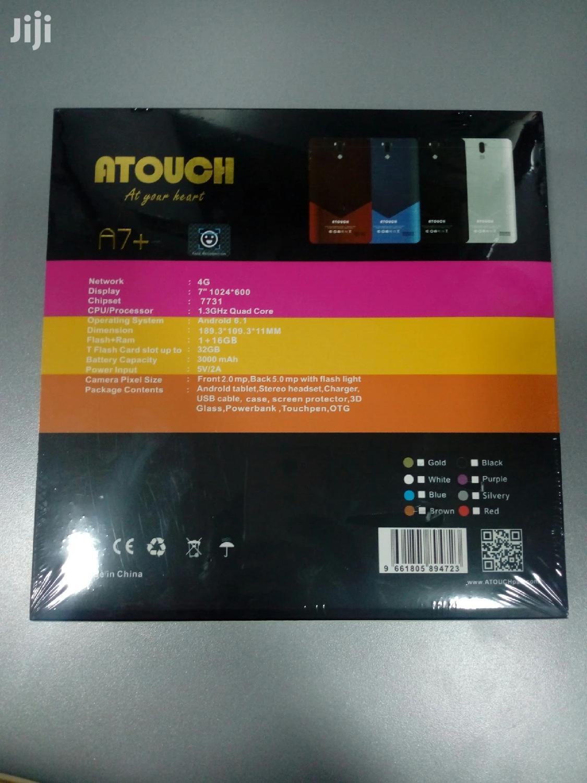 New Tablet 16 GB Gray For Sale | Tablets for sale in Komarock, Nairobi, Kenya