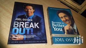 Joel Osteen Books | Books & Games for sale in Nairobi, Nairobi Central
