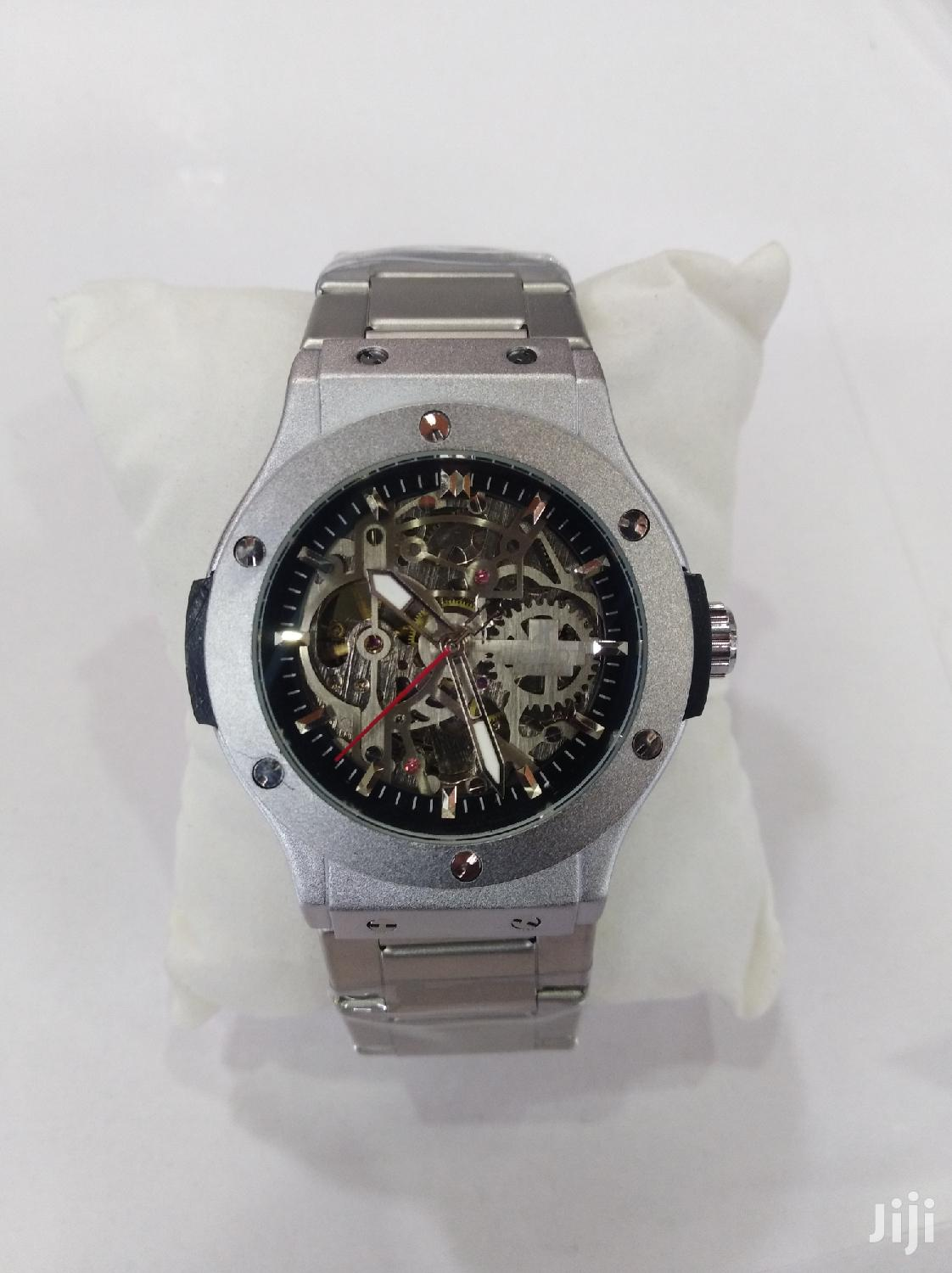 Archive: Hublot Watches