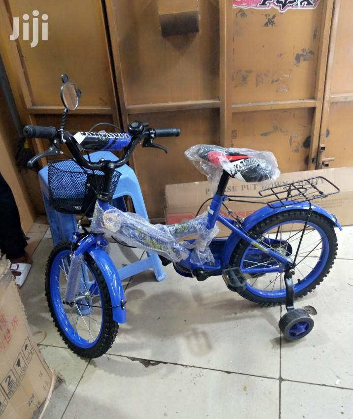 """Kid's Bike 16"""" Size With Warranty"""