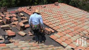 Portuguese Roofing Clay Tiles | Building Materials for sale in Busia, Nambale Township