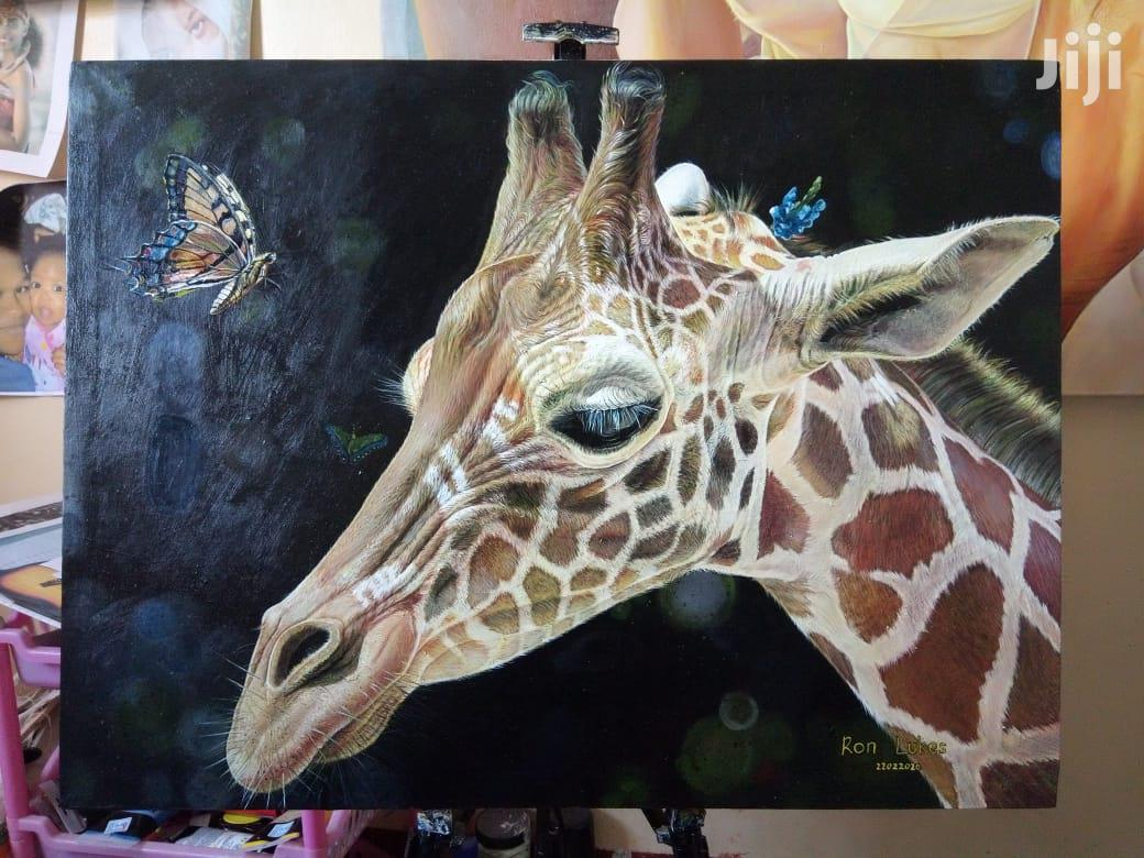 Art Drawing And Painting