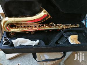 Yamaha Tenor Saxophone 🎷   Musical Instruments & Gear for sale in Nairobi, Nairobi Central