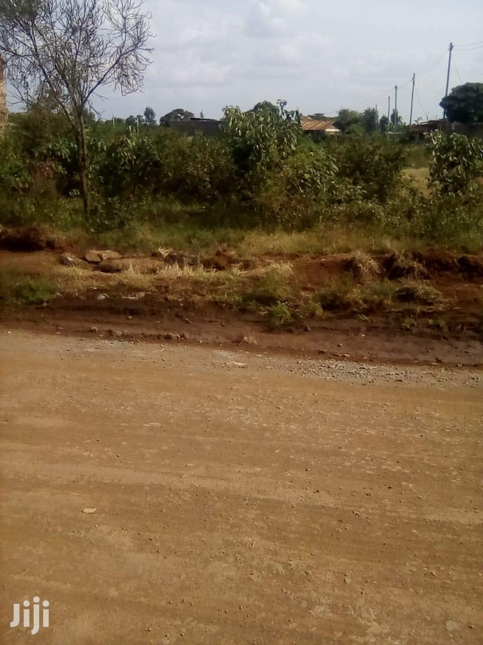 Plot For Sale   Land & Plots For Sale for sale in Thika, Kiambu, Kenya