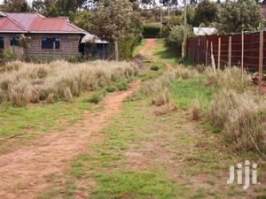 50by100 Plot Kamangu Kikuyu Kiambu For Sale.