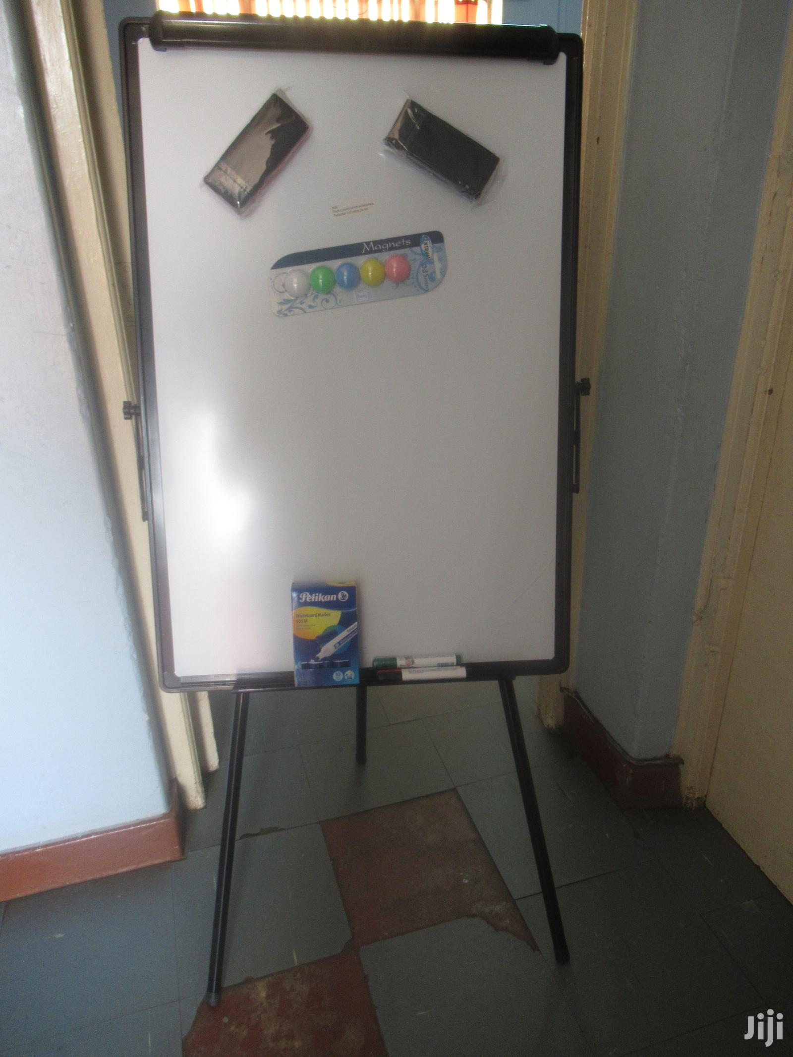 Flip Chart Board With Stand 3*2ft