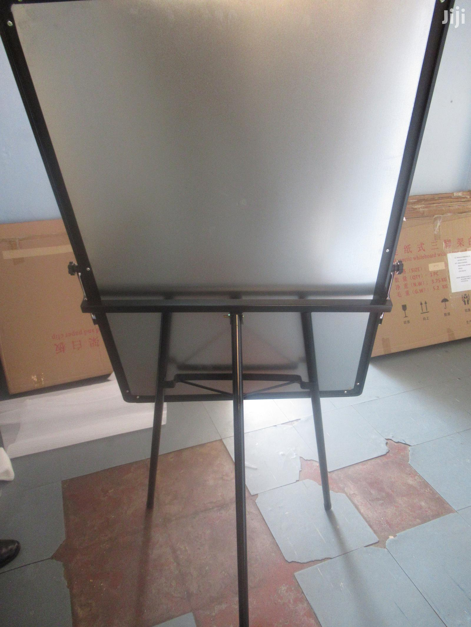 Flip Chart Board With Stand 3*2ft | Stationery for sale in Nairobi Central, Nairobi, Kenya