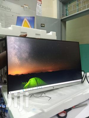 HP 24F Display Brand New Monitor