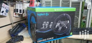 Logitech G920 New | Video Game Consoles for sale in Nairobi, Nairobi Central