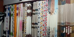 Curtains With Shears | Home Accessories for sale in Nairobi, Kasarani
