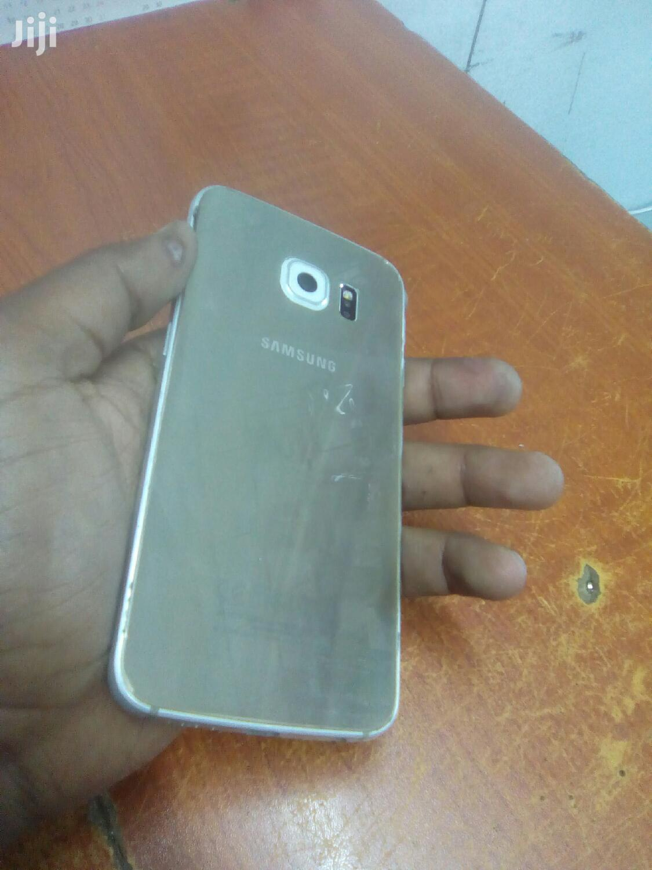 Samsung Galaxy S6 Edge Plus 64 GB Gold