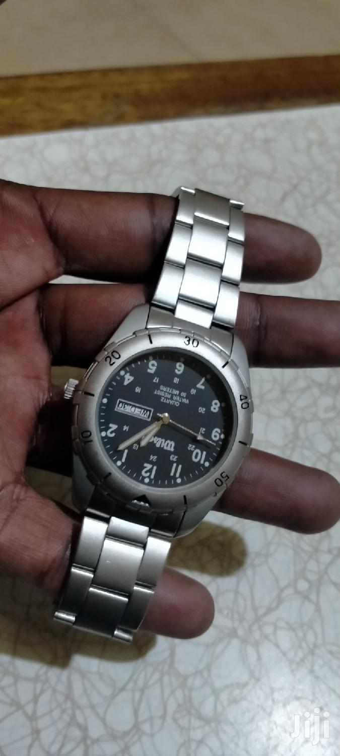 Wilson Quality Timepiece Water Resistant 50meters | Watches for sale in Nairobi Central, Nairobi, Kenya