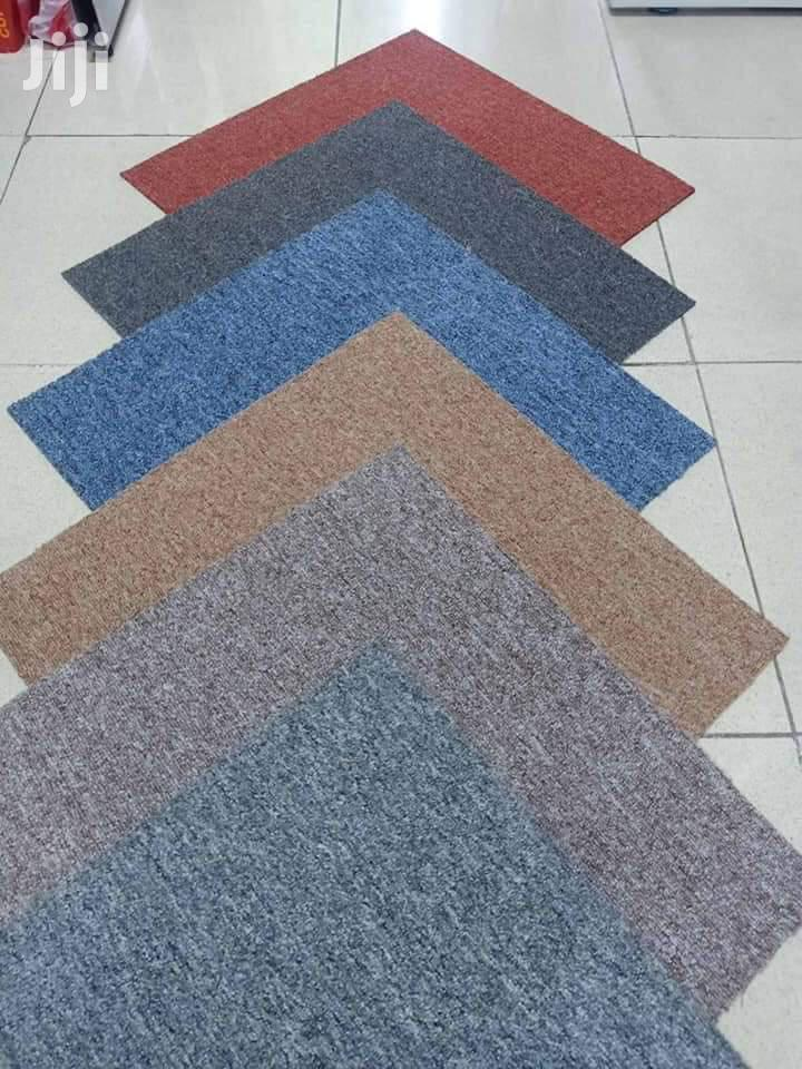 Carpet Tiles Available on Offer