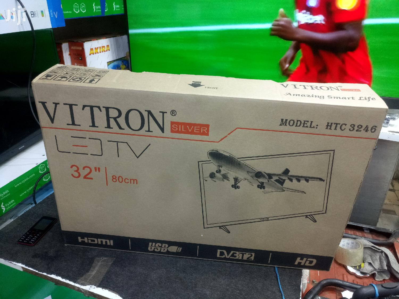 Vitron 32 Digital Tv