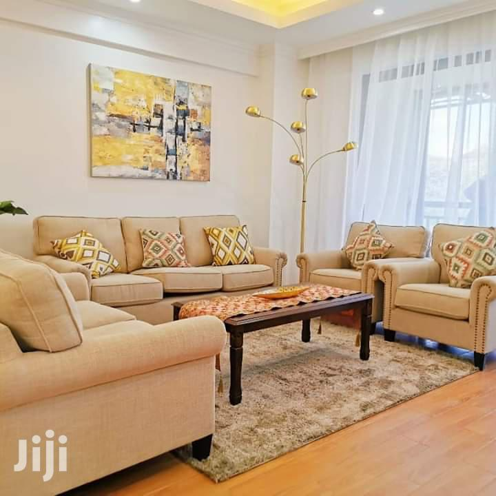 Executive 2br And 3br Newly Apartment For Sale Kilimani