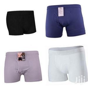 Quality Cotton Plain Men's Boxers | Clothing for sale in Nairobi, Nairobi Central