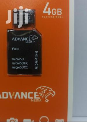 Approved 4gb Memory Card