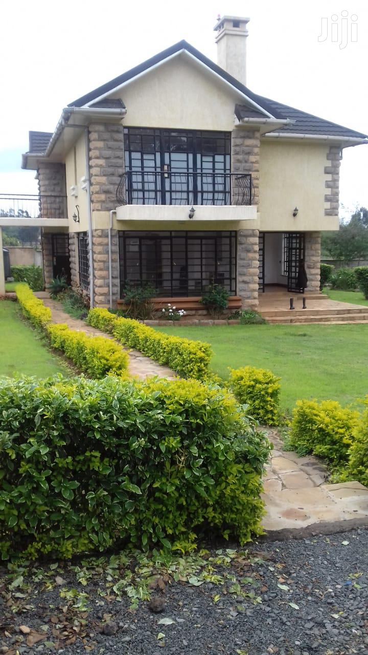 Lovely 4 BR House Plus Sqs In Karen | Houses & Apartments For Sale for sale in Karen, Nairobi, Kenya