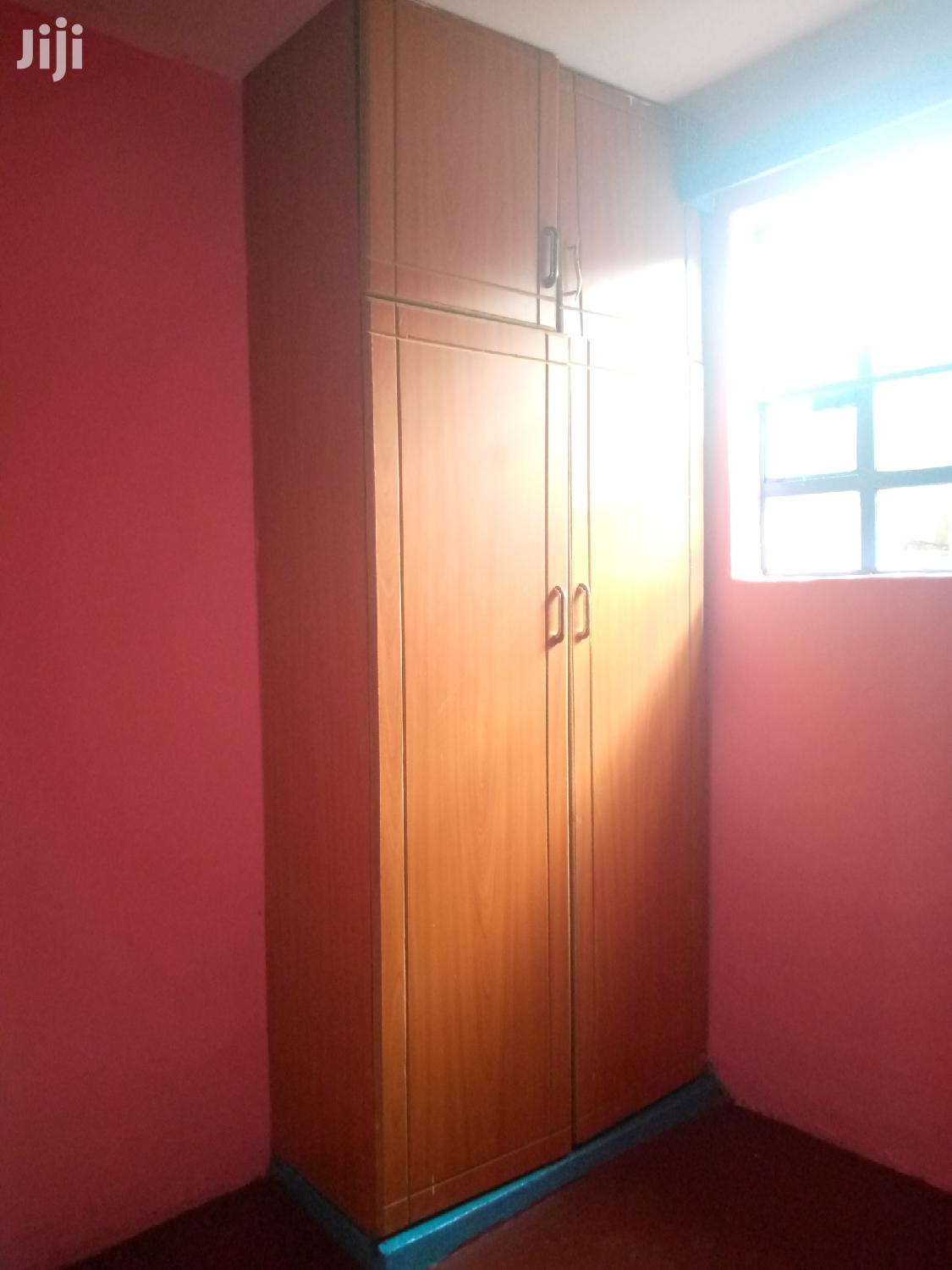 Archive: One Bedroom Apartment to Let in Ruaka