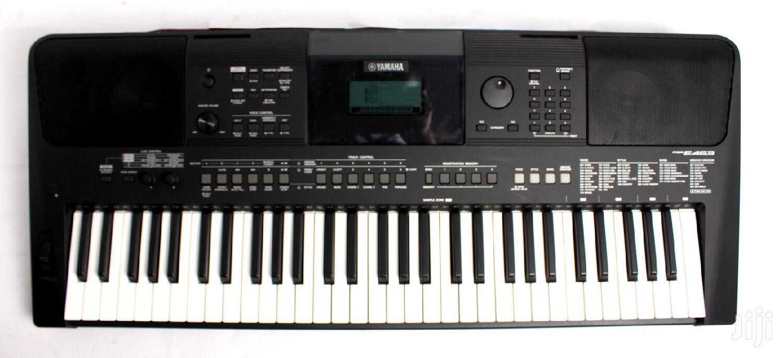 Yamaha 463 Piano