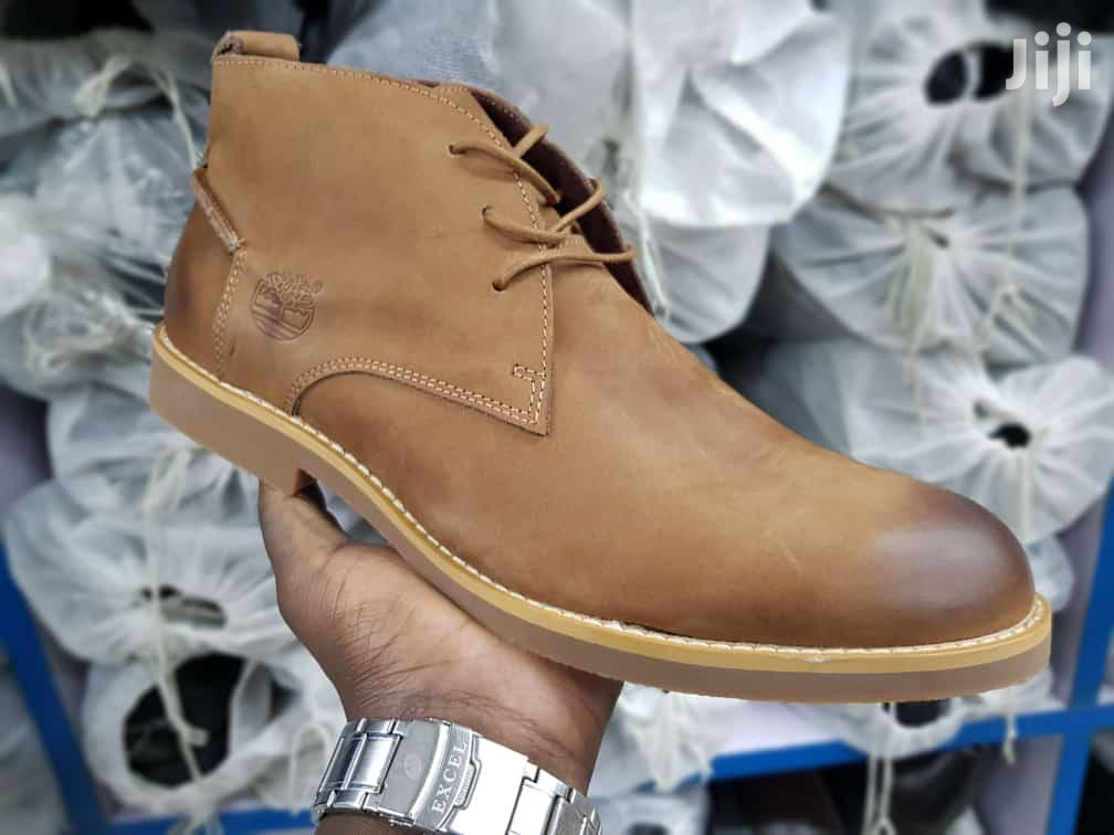 Timberlands Flat Sole Boots   Shoes for sale in Nairobi Central, Nairobi, Kenya