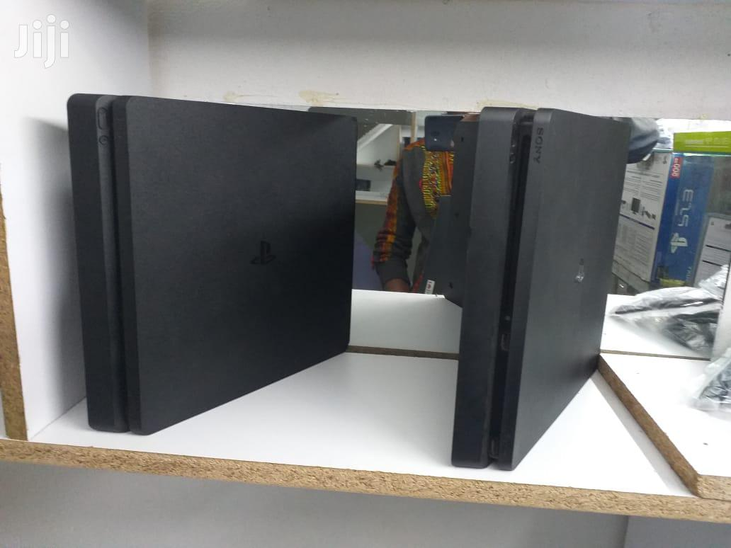 Playstation 4 Console   Video Game Consoles for sale in Nairobi Central, Nairobi, Kenya